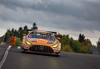 AM Solutions Mercedes-AMG GT3